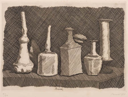 giorgio morandi s art style and the (excerpt from karen wilkin's book contributed by nick dell'oso) morandi's themes and, to a large extent, his style were essentially established by the time he was.